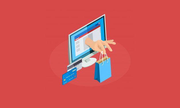 Conheça todas as etapas da venda virtual em ecommerce