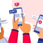 Usuários de mídias sociais crescerá mais de 20% no Brasil